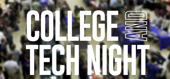 Lenawee County College & Tech Night - October 26, 2017