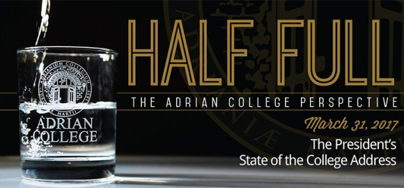 Adrian College State of the College
