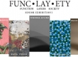 FUNC.LAY.ETY : Senior Exhibition Opens at Adrian College