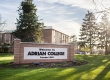 Adrian College retains national recognition as College of Distinction