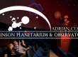 Adrian College Robinson Planetarium Announces Show Schedule for March 2017