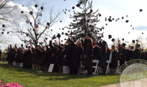 2019 Spring Commencement